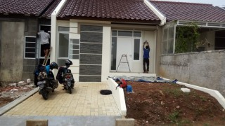 Dok. April 2019 - Progress Pembangunan Blok Q No. 9