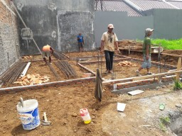 Dok. Desember 2018 - Progress Pembangunan Blok R No. 17